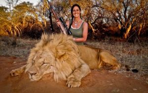 South African Hunter 1