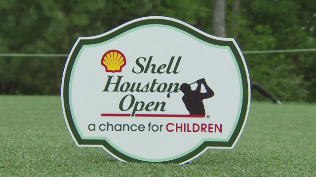 Shell Houston Open