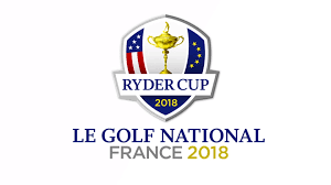 Ryder Cup 2018