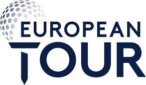 European Tour logo 2020