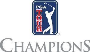 PGA Senior Tour Logo